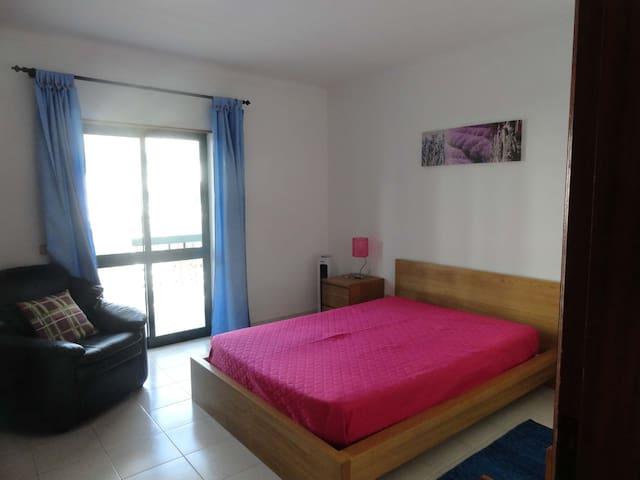 alugo apartamento na praia da Manta - Manta Rota - Lejlighed