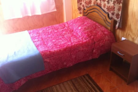 Single Room 2 Rent in Curicó, Chile - Curicó - Casa