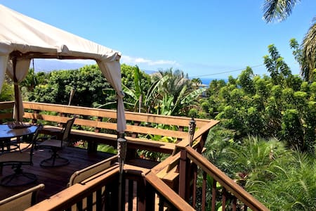 Comfortable Master Suite in Pupukea - Haleiwa