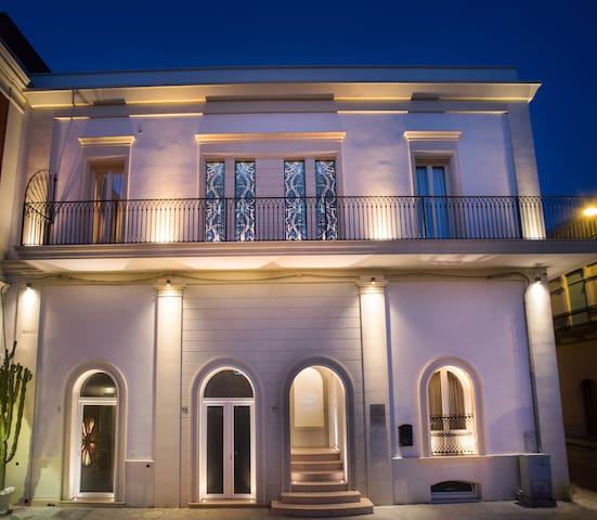 B&B Palazzo Bove - Galatone - Bed & Breakfast