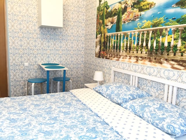 Гостевой дом Прованс - Nebug - Bed & Breakfast