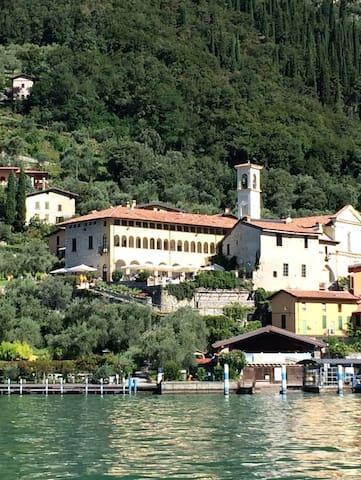 Castello Oldofredi - Monte Isola - Appartement