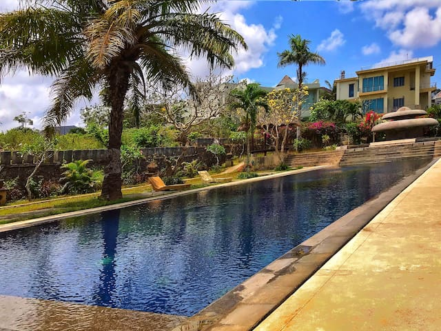 Room near Dreamland Beach - Mandala Bay Villa