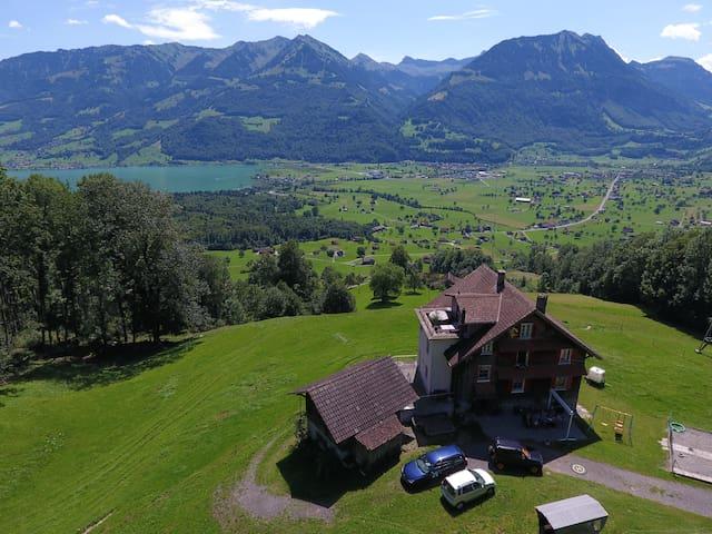 Bauernhof/Farm