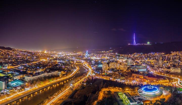 King David Residence Tbilisi