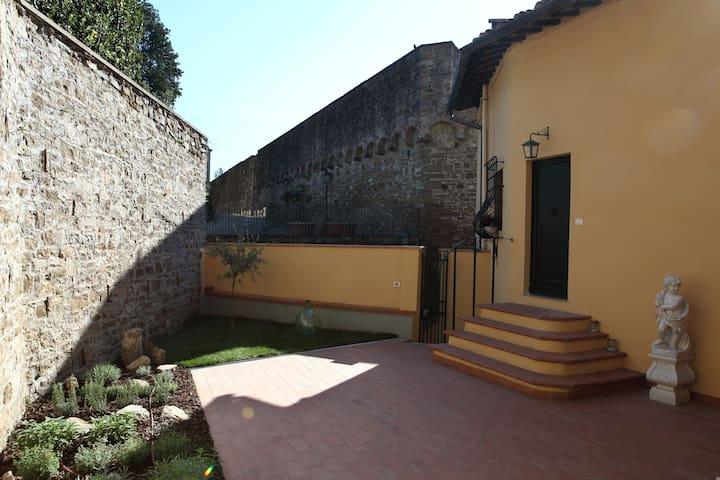 La Casa del Tango fuori Porta
