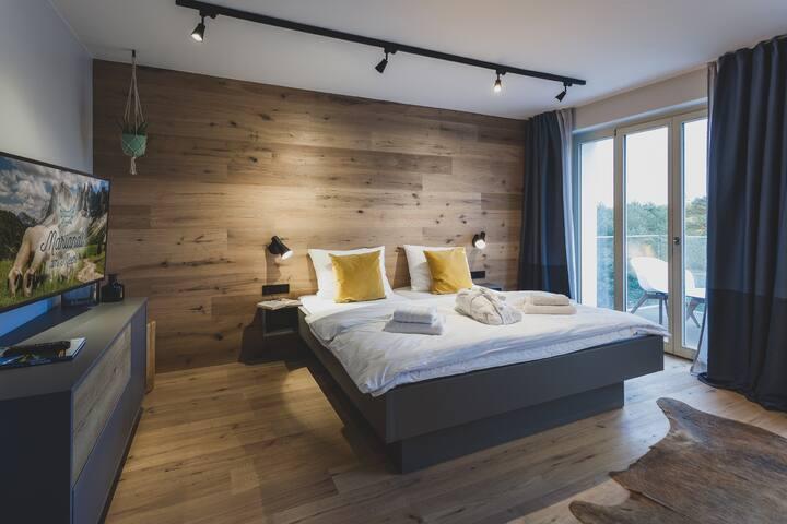 Ferienwohnung/App. für 2 Gäste mit 29m² in Binz (110458)