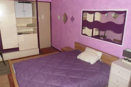 chambre dans F4 entre Metz et Thionville - Uckange
