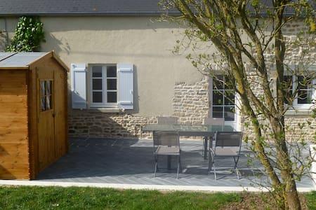 Gîte Amfreville - Amfreville - Дом