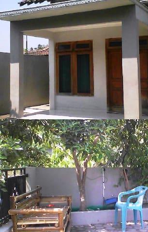 Home Stay di Prambanan - Prambanan - Rumah