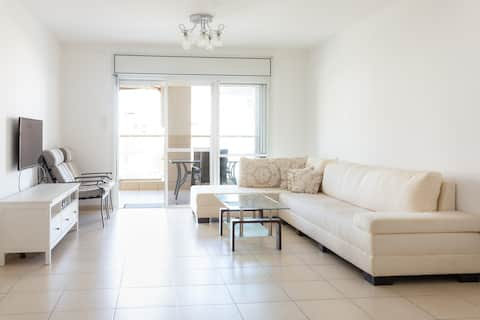 Great apartment fully equipped ideal for family