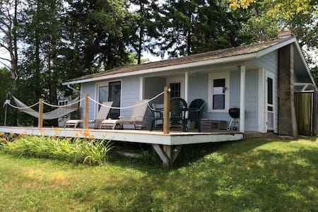 Summer cottage with a great view! - Harpswell