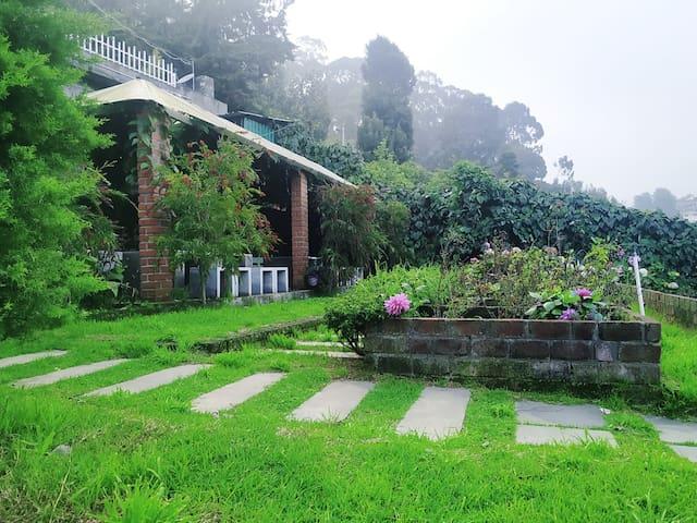 Richmond cottage kodaikanal ,for family & friends