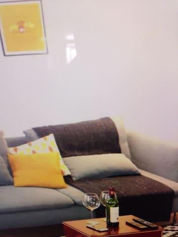 chambre confortable rue montmartre - 马莱 - Pis