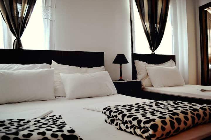 Hotel Belgrad Mangalem 203