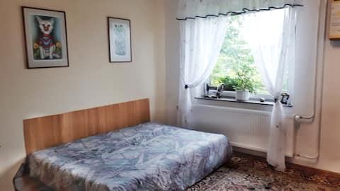 Ubytování v domě blízko Ratibořic