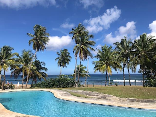 Rincón Surf Villa @ Punta Del Mar