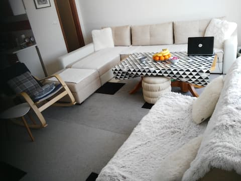 Apartman Mirza-Vlašić