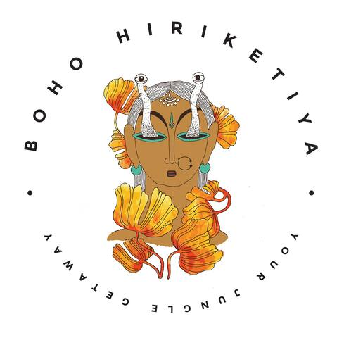 BoHo Hiriketiya - Bungalow 1