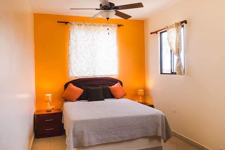 Casa Villa 1, 1BR Ocean View Apartment