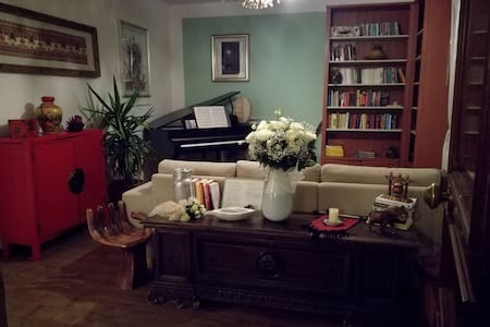 Cosy Apartment close to Venice, Treviso and Padua - Istrana - Apartament