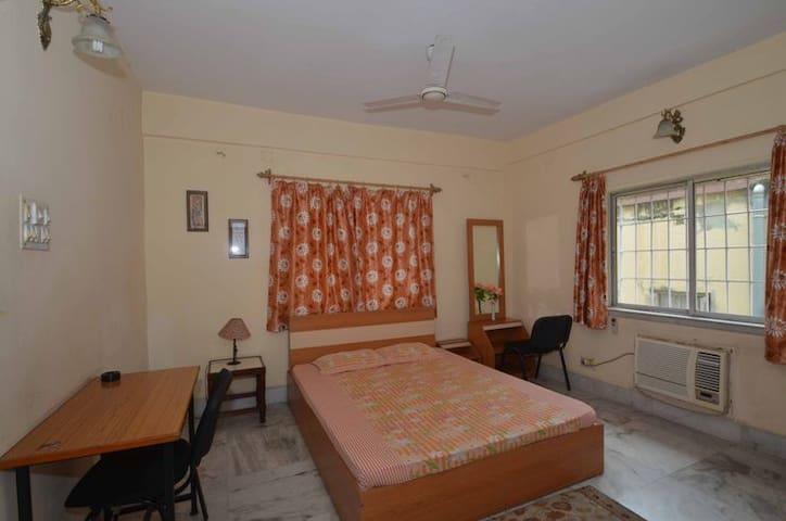 14 Square Kolkata - Ballygunge - Kolkata - Bed & Breakfast