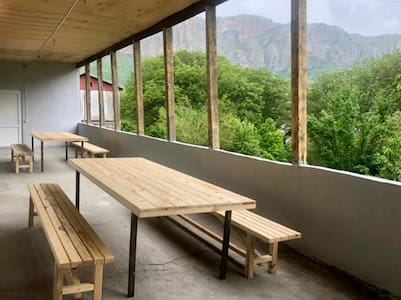 Gomkers Guesthouse | food included | Double Room