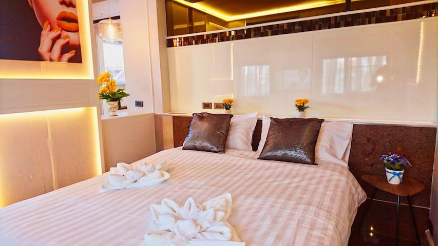 Luxus Modern apartment in best area ★★★★★