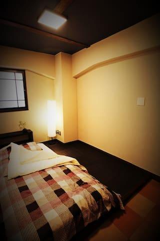 BIG SALE!☆8min from Ueno st☆Skytree☆Free WiFi☆202 - Taitō-ku