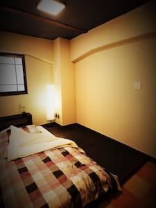 BIG SALE!☆8min from Ueno st☆Skytree☆Free WiFi☆202 - Taitō-ku - Apartamento