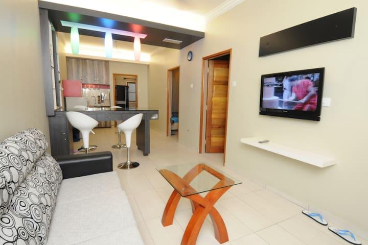 Malacca Classic Apartment - Malaca - Apartamento