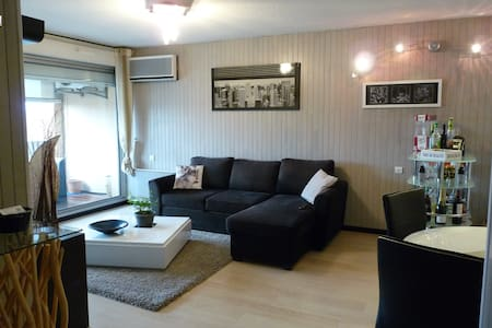 Bel appartement en centre ville - アルビ