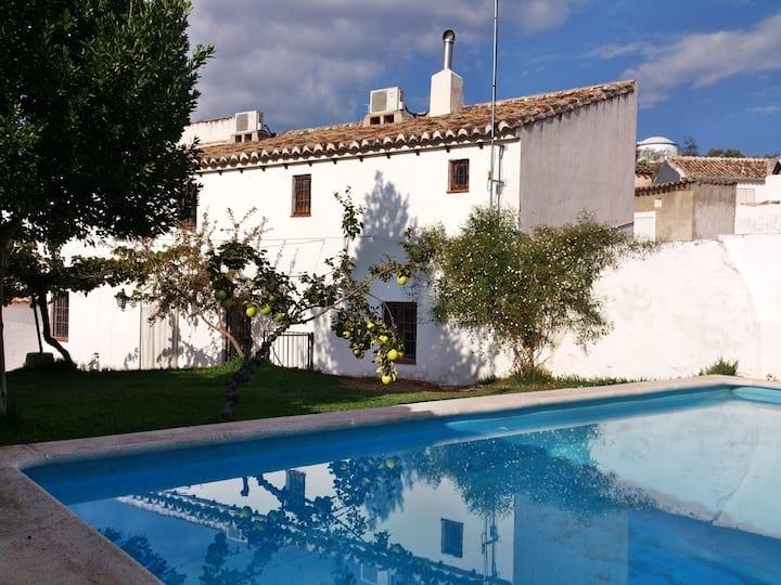 Casa Rural El Camino