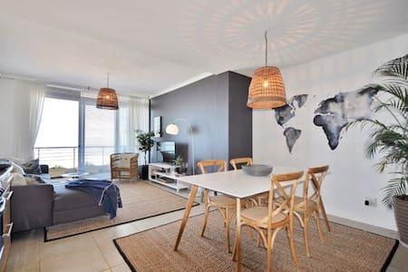 Blouberg Beachfront modern luxury apartment - Kaapstad - Appartement