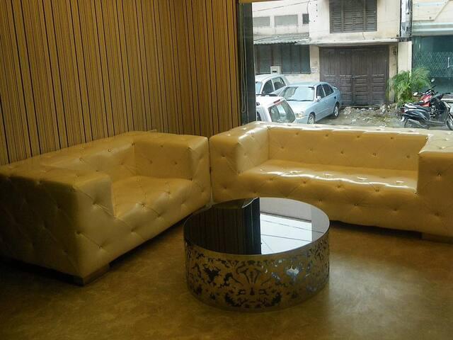 Deluxe Room in Karol Bagh