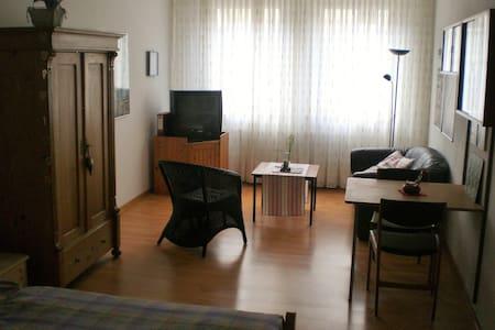 Altstadt Appartement Marburg - Marburg
