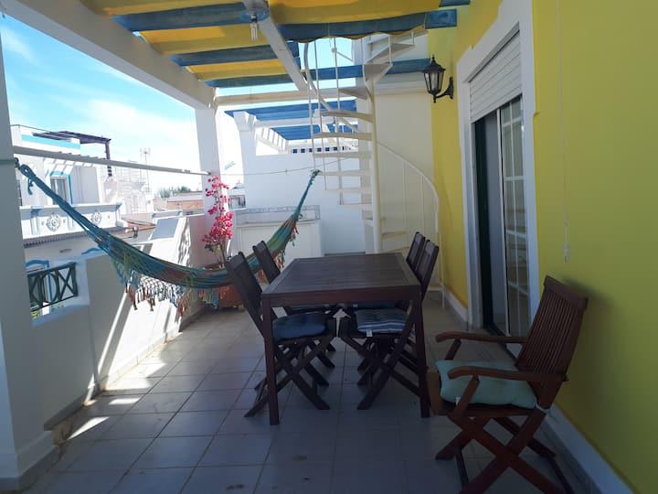 Cabanas de Tavira-Algarve(Portugal