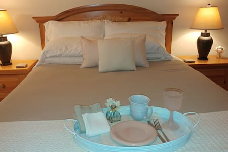 Comfortable Suite for guests