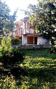 villa immersa nel verde - Subiaco - Villa