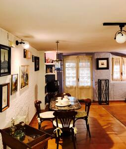 Charming apartment in the old quarter of Girona. - Girona - Daire