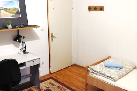 Single bedroom in Varazdin