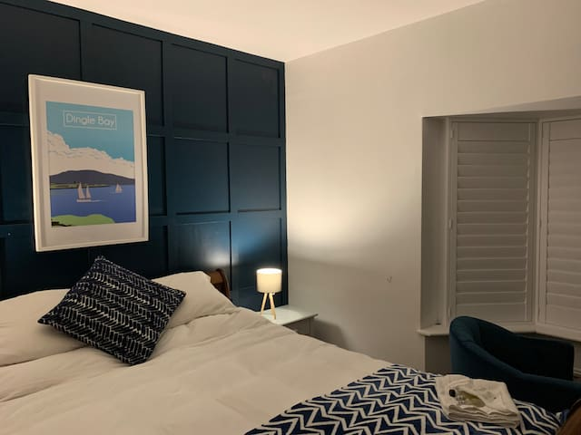 Private rooms close to Valentia island