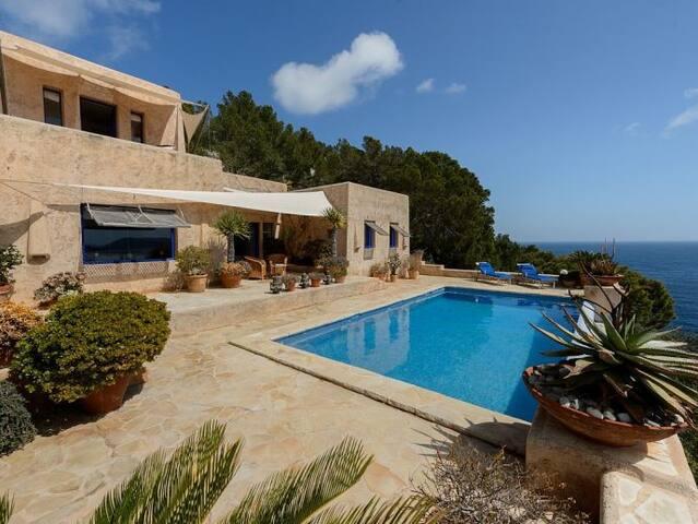 Villa Azul - Sant Joan de Labritja, Ibiza