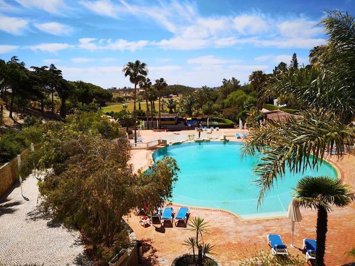 Moradia no Algarve com Golf e SPA -  Golf players