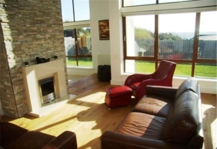 Luxury Holiday Home - Dunmore East - Casa