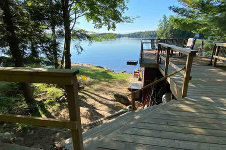 Family Getaway & Cherished Memories on Beaver Lake