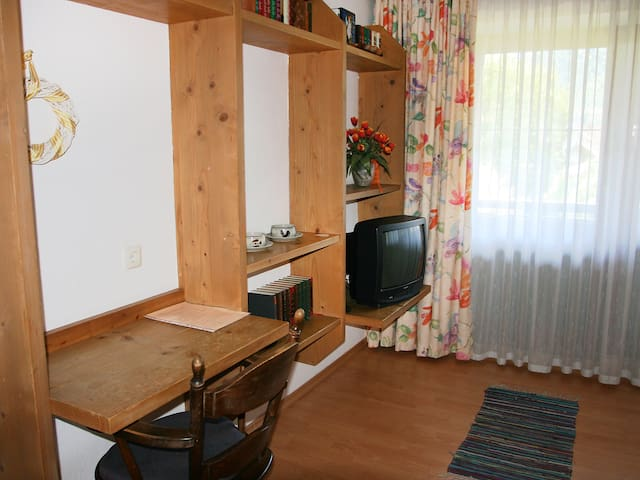 33 m² apartment Alpina for 3 persons in Inzell - Inzell - Apartment