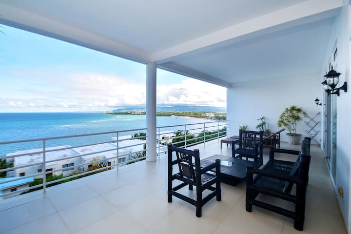 2Bedroom Ocean View-#32 **2nd Floor