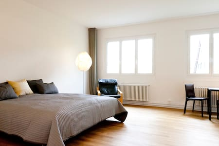 Beautiful, stylish Studio Basel - Allschwil