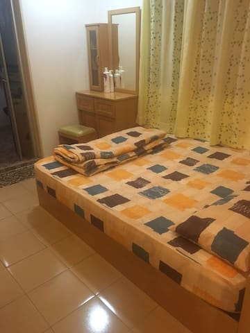 Lovely Double Room/2 Person Room in Penang